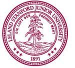 Sejarah Stanford
